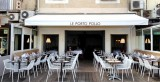 Restaurant le Porto Pollo Sete Exterieur terrasse
