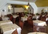 Restaurant le Porto Pollo Sete salle