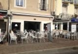 Restaurant le Porto Pollo Sete Terrasse