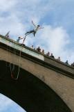 Saut à l' Elastique Pont d' Alzon