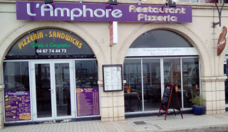L'Amphore-Sète