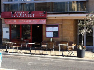 L'Olivier-Sète