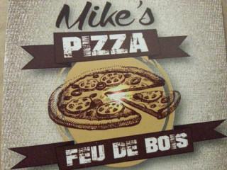Mike's-pizza-Sète-logo