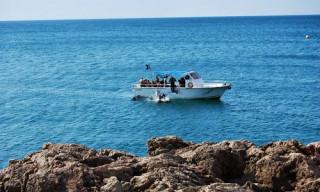 ECOLE DE PLONGEE SETOISE - bateau plongée
