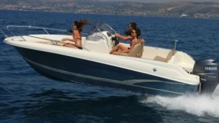 Instant nautique location bateau bateaux permis sete