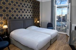 le grand hotel chambre 1
