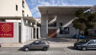 Musee Centre Regional d'Art Contemporain du Languedoc Roussillon CRAC Sete
