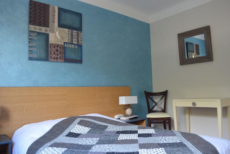 Hôtel le Régina chambre