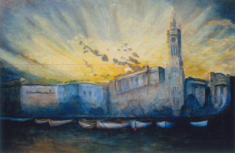 Hélène Clémençot peinture