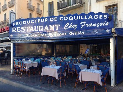 Chez-François-Sète