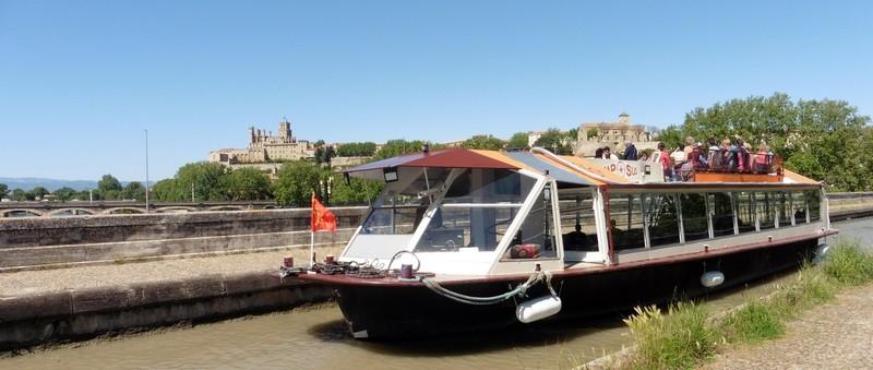 Béziers Pont Canal