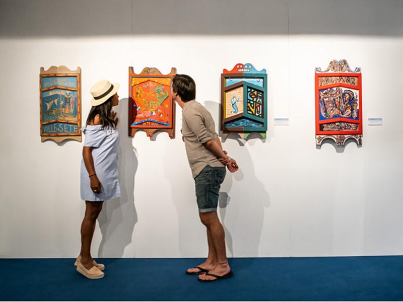 Musée Paul Valéry 12 2024
