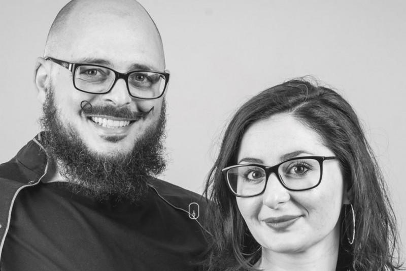 Eurotraiteur-Loic et Fanny Salacroup
