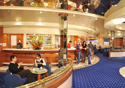 Ferry Euromer Sete