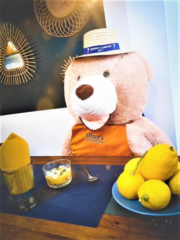 hubert et la verrine tarte au citron revisité 28 01 2020 (002)