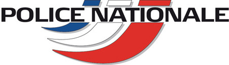 Logo Police Nationale sete