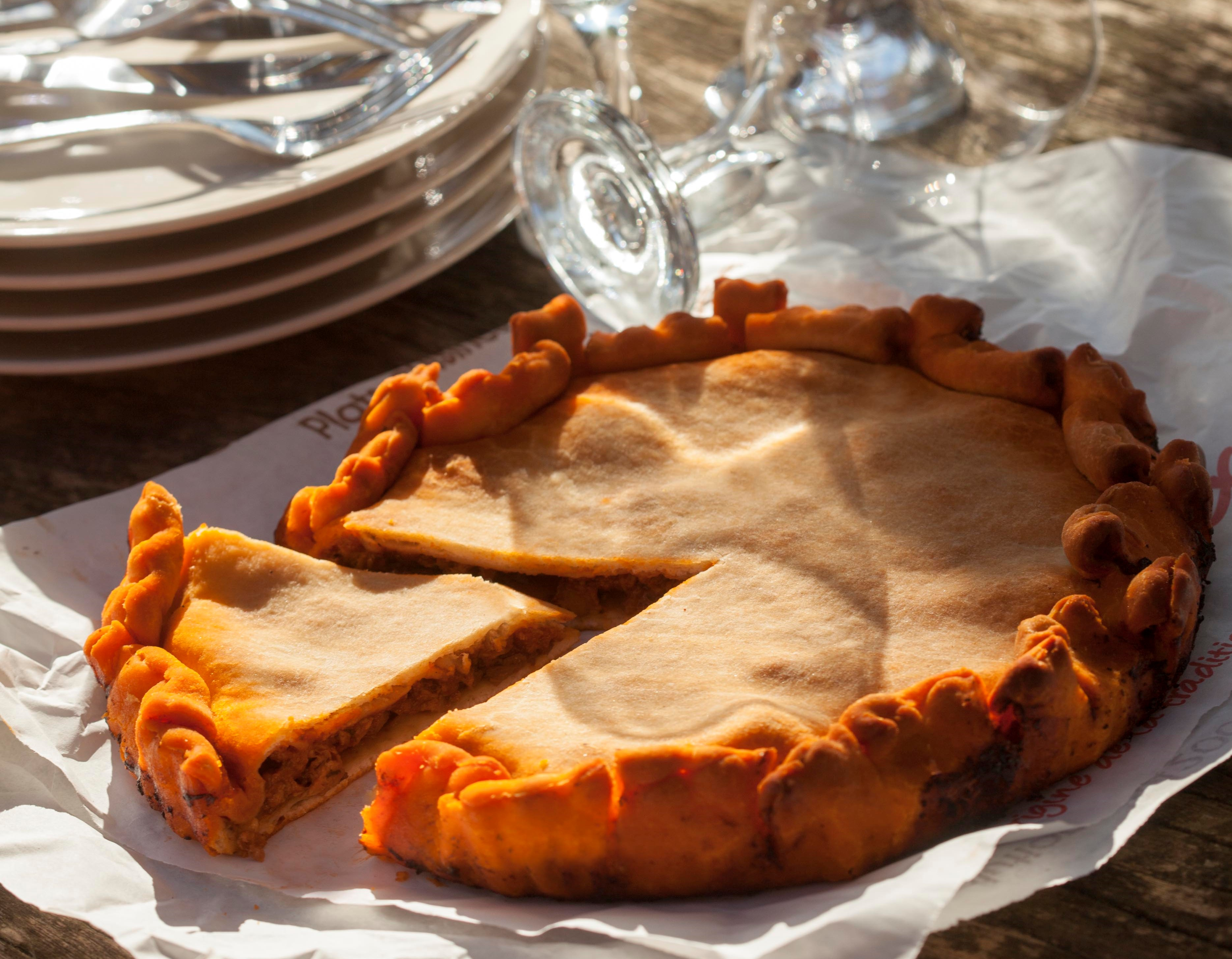 gastronomie-fetes-emporter-sete-Occitanie - © J.P  Degas