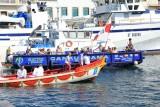 Sete croisieres canauxrama bateau promenade canaux