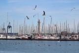 Vieux port Sète