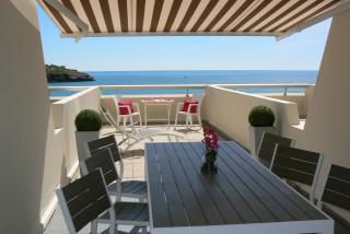3-Loggia et terrasse