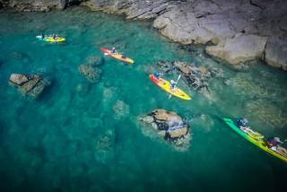 circuit-barberoussette-Kayak-Med-Sète