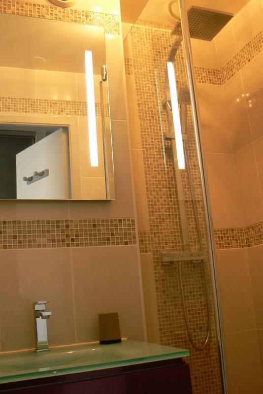 7-Salle de bain avec douche à l'italienne