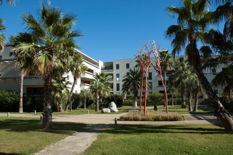 Parc résidence