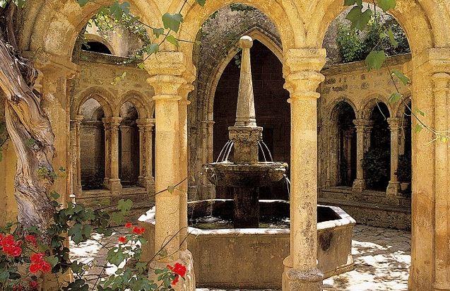 Abbaye de valmagne bon plan office de tourisme de s te - Abbaye de citeaux horaires des offices ...