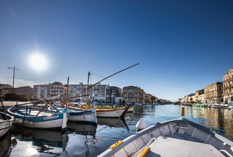 Canaux de Sete-tourisme-occitanie