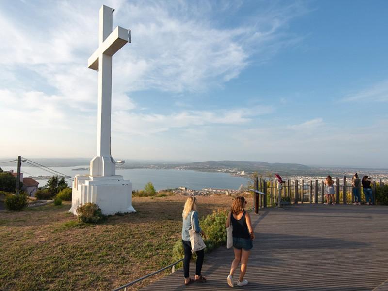 Croix Mont Saint Clair