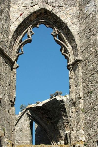 Gigean et l 39 abbaye saint f lix de montceau bon plan - Saint antoine l abbaye office de tourisme ...