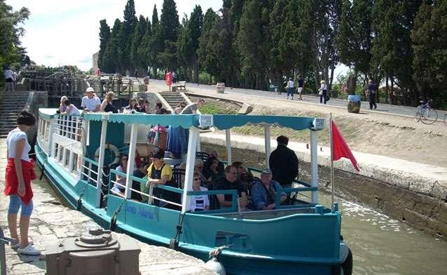 Les Bateaux du Soleil - Canal du Midi