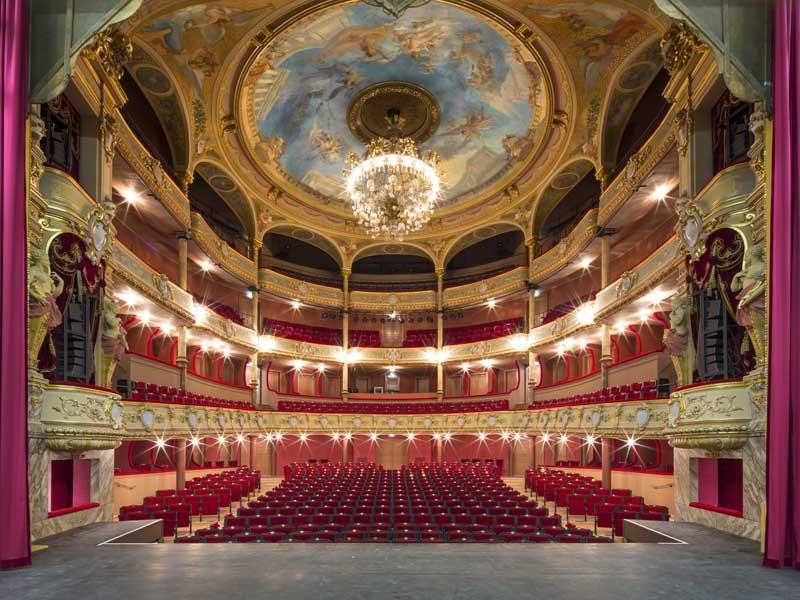 Theatre Moliere Sete