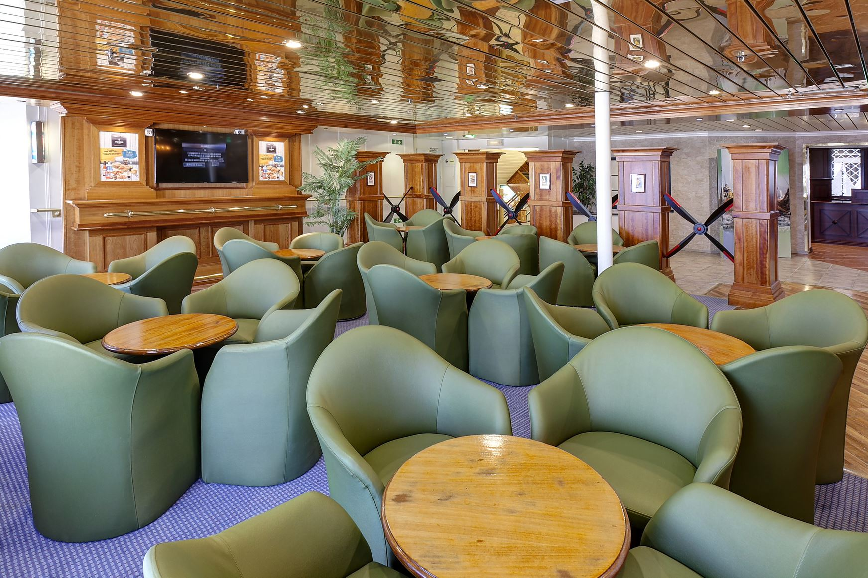 Ferry Bealearia